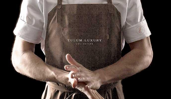 Tulum Luxuy Collection ofrece experiencias gastronómicas extraordinarias